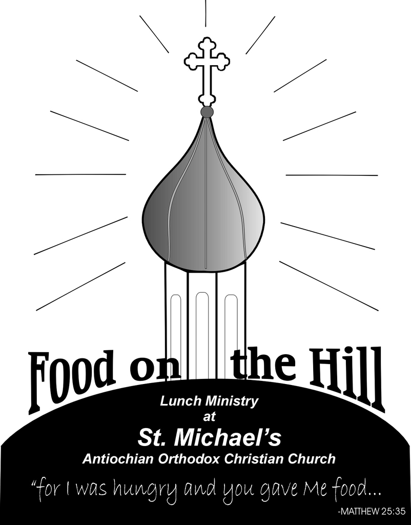 St  Michael's Antiochian Orthodox Christian Church - Home